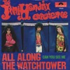 Jimi Hendrix - All Along The Watchtower (I Am. Breed Rmx) NEW FREE DL