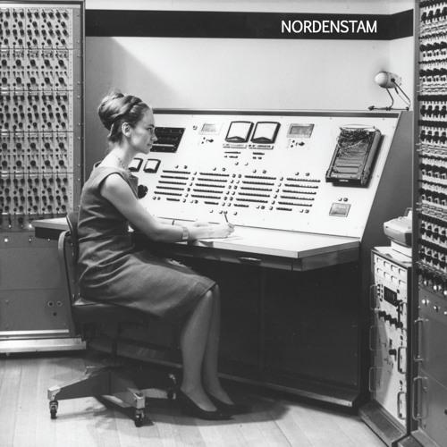 PL003NK - NORDENSTAM - HER VIL JEG VÆRE EP - 2x180sec snippets