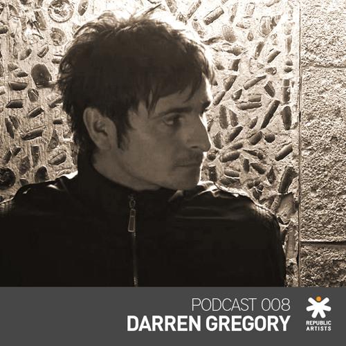 RA008 - Darren Gregory