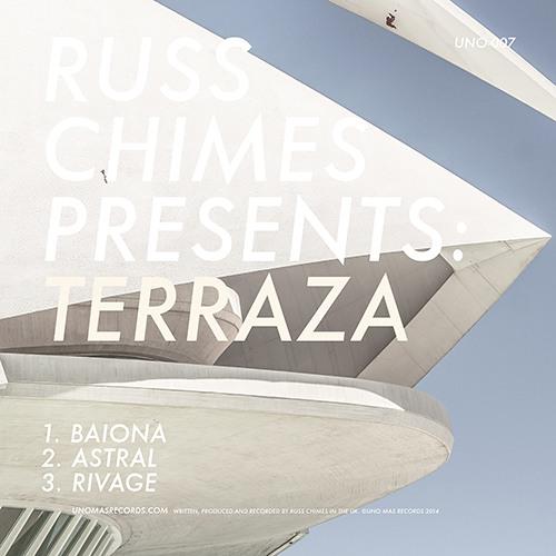 Russ Chimes Presents: Terraza