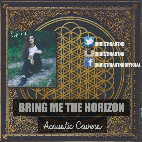 Can You Feel My heart Bring Me The Horizon Acoustic
