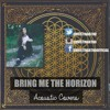 Bring me the Horizon Sleepwalking acoustic cover