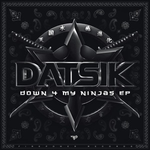 Play Datsik feat. KRS-One - No Requests
