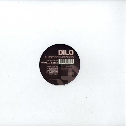 Dilo - The Kittycat Track (feat. Shadi Megallaa) (Tolga Fidan`s  San Pedro Remix)