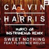 Sweet Nothing - Calvin Harris (Mario Gii Instrumental Remix)[Out Now!] [Free Download]