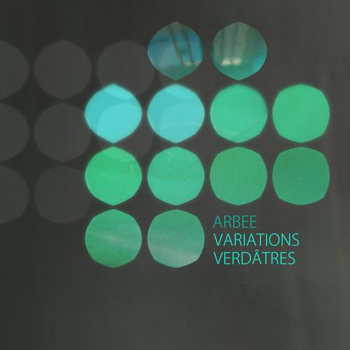 ARBEE - 8 - Amande (Spectra Clera Remix)