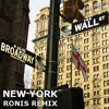 New York (Ronis 2017 Remix) mp3