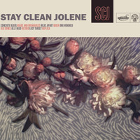 Stay Clean Jolene - Easy Target