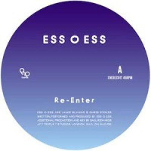 Ess O Ess - RE-ENTER ENErecC017