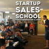 Y Combinator alumni sales school (August 2014, Palo Alto)