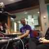 BRIGHTER DEATH NOW, DEUTSCH NEPAL, raison d'être LIVE on WCSB 89.3 Cleveland's FM Alternative Radio