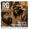 Rules Of Rasta Man Yaad - R.C (1)