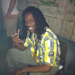 General levy - Allways lovin jah Dubplate nov 2014
