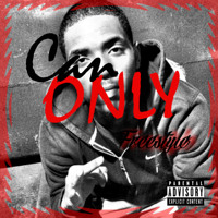 Can - Only Freestyle (THE BARZ IS HERE)