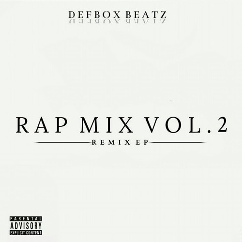 01) Ser Travis - Pesane - (Defbox Remix)