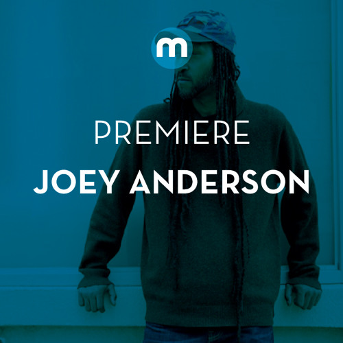 Premiere: Joey Anderson 'Head Down Arms Buddha Position'