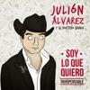 Julión Álvarez Y Su Norteño Banda - Te hubieras ido antes (Segi Manzanares & Dj Retrox Club Mix) Portada del disco