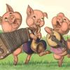 Los Tres Chanchitos Musicales mp3