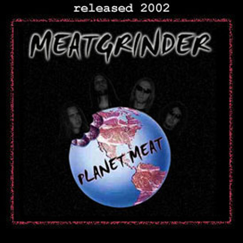 Planet Meat