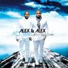 Alex e Alex - Caráter