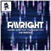 Favright - Taking Over (feat. Cassandra Kay) (Grabbitz Remix) mp3