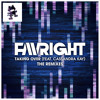 Favright - Taking Over (feat. Cassandra Kay) (SirensCeol Remix) mp3