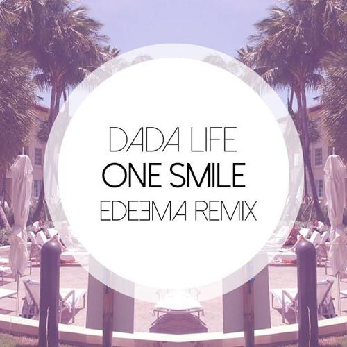 Dada life one smile - 8