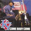 K7 - Reggaeton Baby Come Under