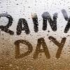 It's A raining day