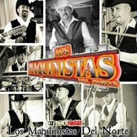 LOS MAQUINISTAS DEL NORTE(EN VIVO)MEGAMIX