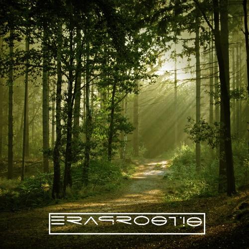 Eragrostis - The Relm Of Human Conciousness