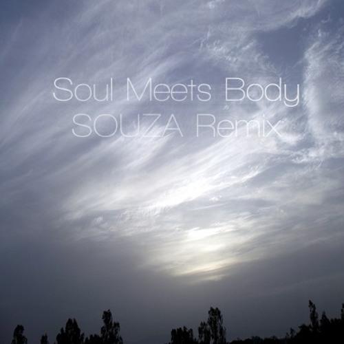 Death Cab for Cutie - Soul Meets Body (Alex Souza Dubstep Remix)