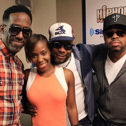"Ear Candy ON DEMAND Ep. 135 ""Boyz II Men Reflects On The Good Life; Wanya Talks Brandy"""