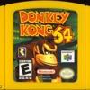 Jungle Japes (Donkey Kong 64 Soundtrack)