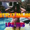 Stylez Major- Like This -Feat Tony Sway (Club/Hip Hop November 2014)! hits!