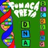 FUMAÇA PRETA's DNA Decoding