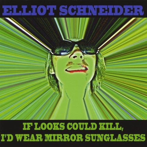 If Looks Could Kill, I'd Wear Mirror Sunglasses