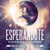Esperándote - Plastik Playaz & Mon Franko ft.    Edgar Huerta (Belanova)