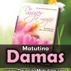 Jueves 6 de noviembre - Devoción Matutina para Mujeres 2014 - La historia de Bruna (parte 1)