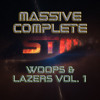 Massive Complete: Woops & Lazers Vol. 1