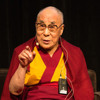 His Holiness the Dalai Lama addressed the Tibetan community in New York on Nov 5. 2014