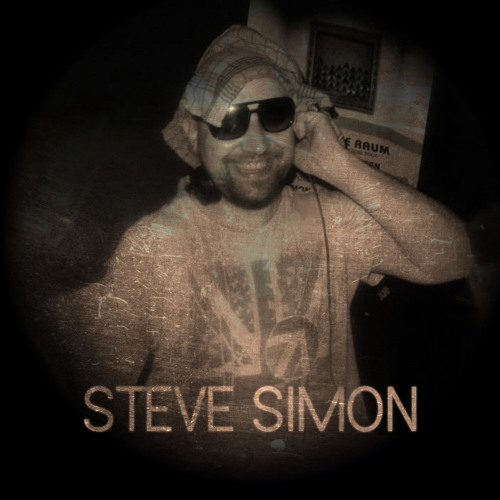 Steve Simon | DJ Sets (House, Techhouse)