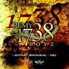 Remy Boyz - Cash Out