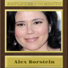 ALEX BORSTEIN from HBO's Getting On and Lois on Family Guy relives her first big break...