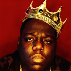 Notorious B.I.G. vs. Flume - Ezra's Limit (Jaymee Franchina & Jeremy Smith Mashup)