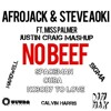 Steve Aoki & Hardwell vs. Calvin Harris & Sigma- No Cuba Space-beef To Love (Justin Craig Mashup)