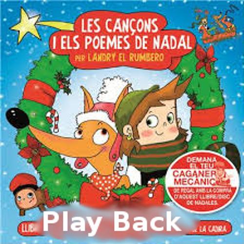 Play Backs - Les Cançons i els Poemes de Nadal