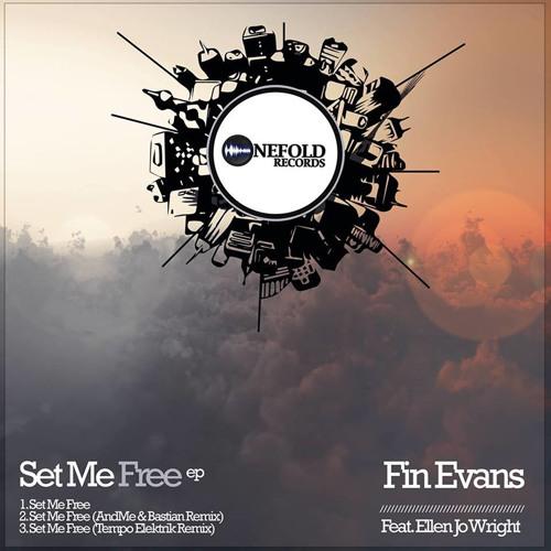 Set Me Free ft. Ellen Jo Wright [OneFold Records] [OUT 05/01/15]