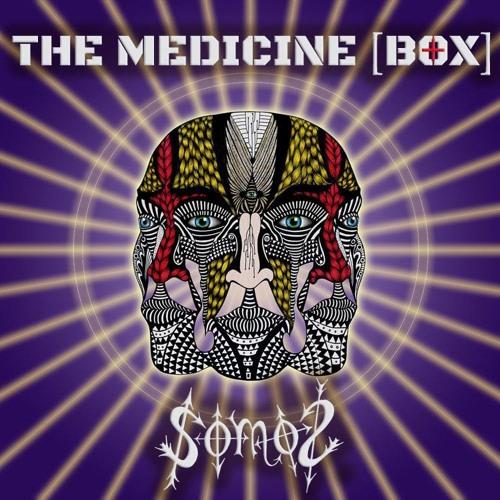 07 The Medicine Box - Higher Vibration