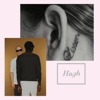 Hugh I Don't Like You Artwork
